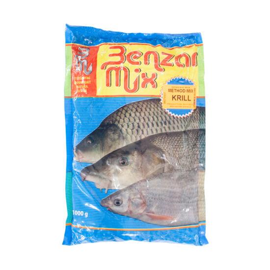 BENZAR METHOD MIX KRILL 1KG