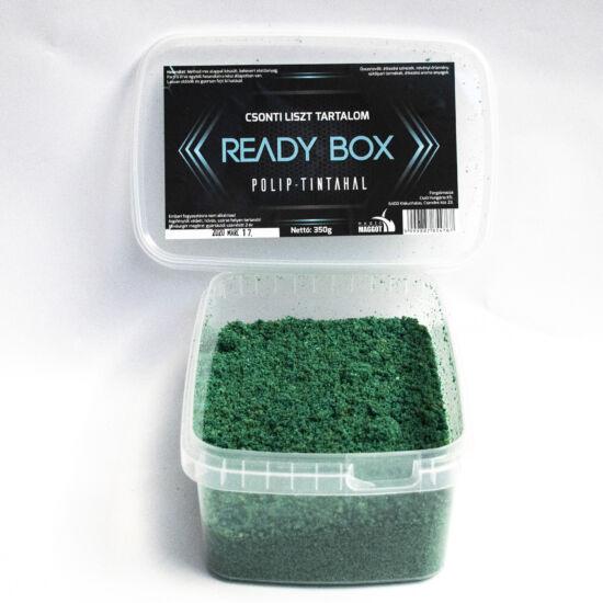 Magic Maggot Ready Box Polip-Tintahal