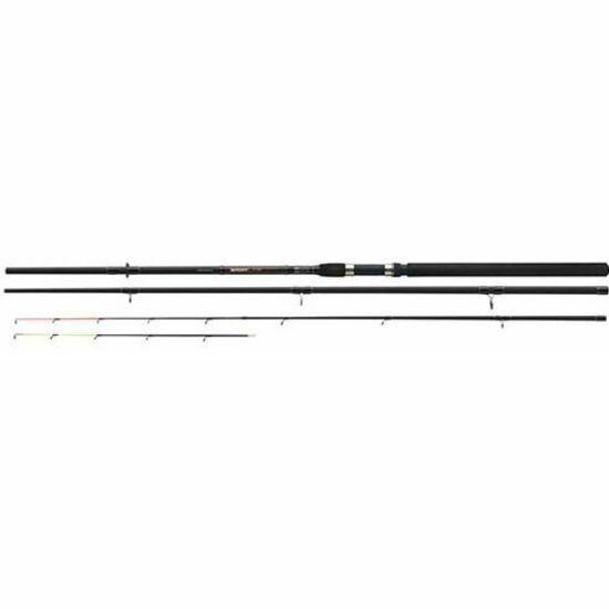 Cormoran Sportline Feeder 3.60m 40-120g