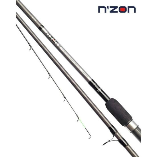 Daiwa N´ZON S Method Feeder 3,60 m 60g