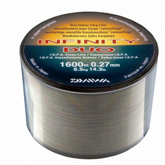 Daiwa IF Duo Camo 1060m 0.33mm