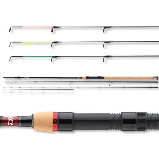 Daiwa Ninja X Method Feeder 3.60m 80g