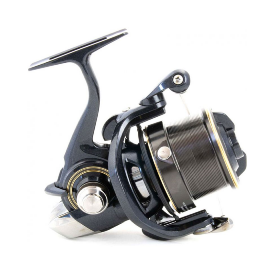 Daiwa CAST IZM  Feeder 25QD