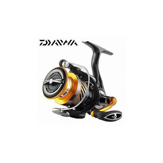 Daiwa Revros LT 4000-C