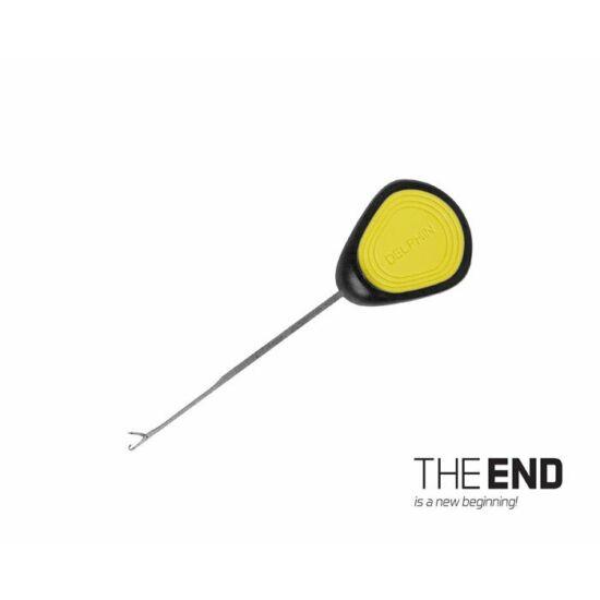 THE END GRIP LeadCore fűzőtű