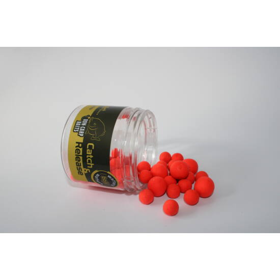 Don Carp Baits Wafter bojli Robin Red 12-16 mm