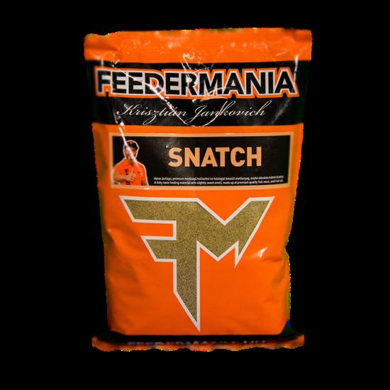 FEEDERMANIA SNATCH 800 GR