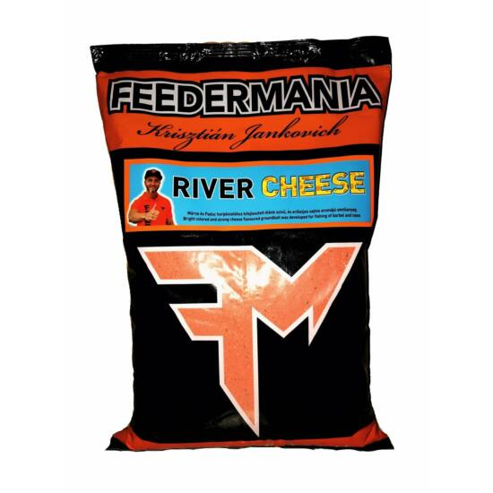 FEEDERMANIA RIVER CHEESE 2500GR