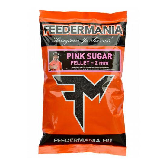 FEEDERMANIA PELLET 2 MM PINK SUGAR 800G