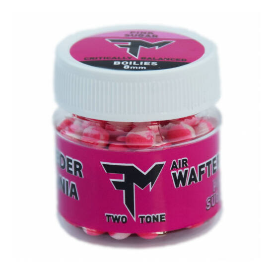Feedermania PINK SUGAR AIR WAFTER 10mm