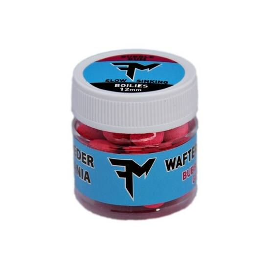 FEEDERMANIA WAFTERS  BUBBLE GUM 12 MM