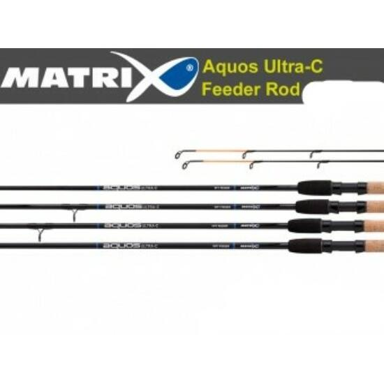 Matrix Aquos Ultra-C 10ft 3.0m Feeder