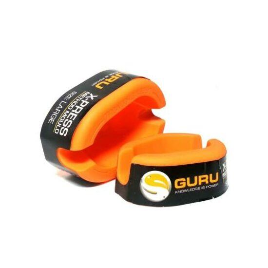 Guru X-Press Method Mould/töltőszerszám