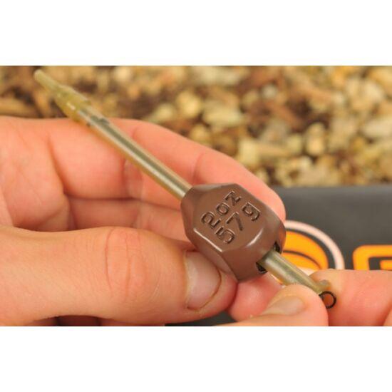 Guru Inline Lead bomb feeder ólom 1.1oz/31g