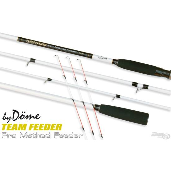 By Döme TEAM FEEDER Pro Method Feeder 390H