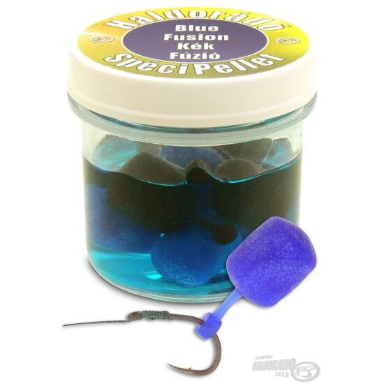 Haldorádó SpéciPellet - Kék Fúzió