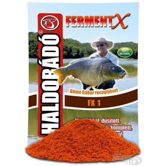 Haldorádó FermentX - FX1