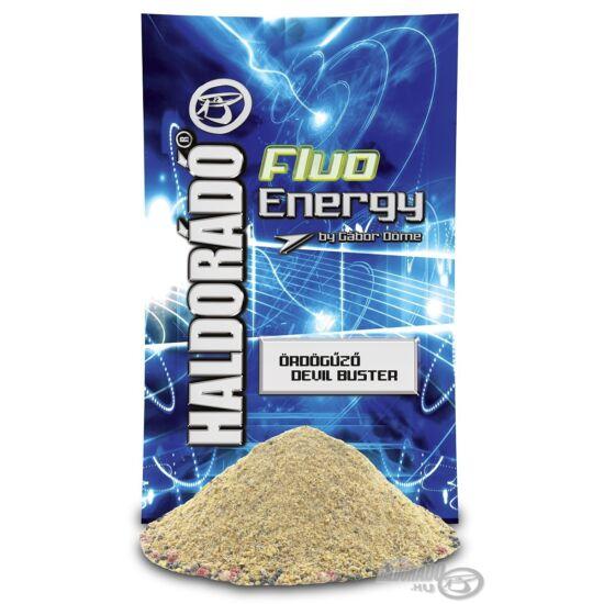 Haldorádó Fluo Energy - Ördögűző