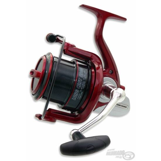 By Döme TEAM FEEDER Long Cast 6500