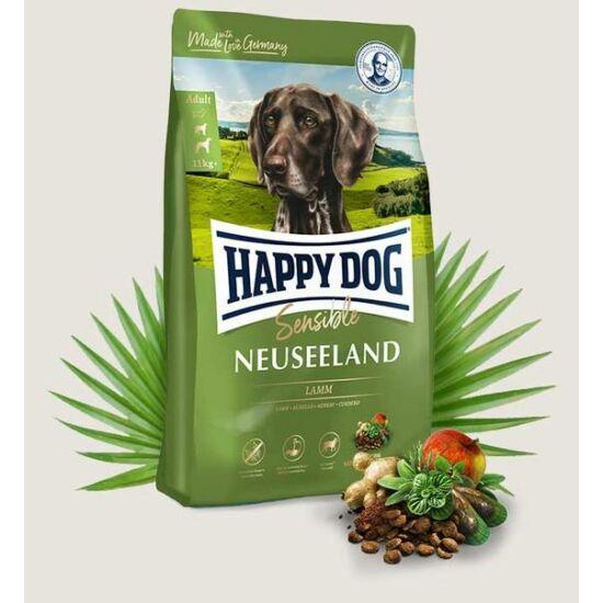 HAPPY DOG SUPREME NEUSEELAND 12,5 KG