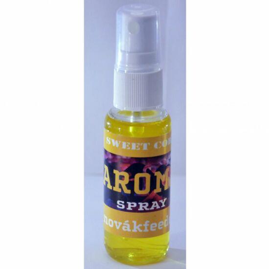 Novák Feeder Aroma Spray Sweet Corn