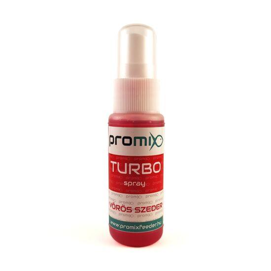 Promix Turbo Spray Vörös Szeder