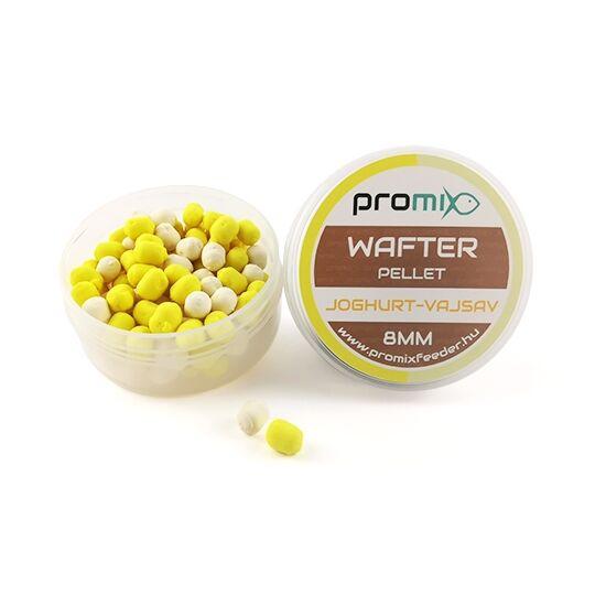 Promix Wafter Pellet 8mm Joghurt-Vajsav