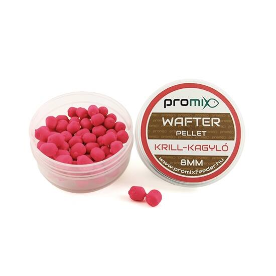 Promix Wafter Pellet 8mm   Krill-Kagyló