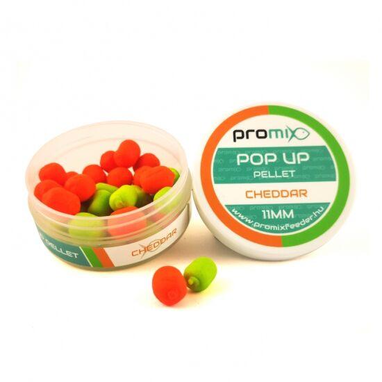 Promix Pop Up Pellet 11mm Cheddar