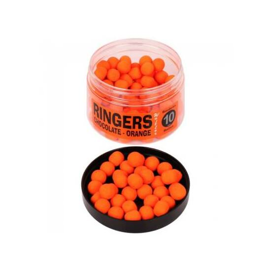 RINGERS CHOCOLATE ORANGE WAFTERS 10MM