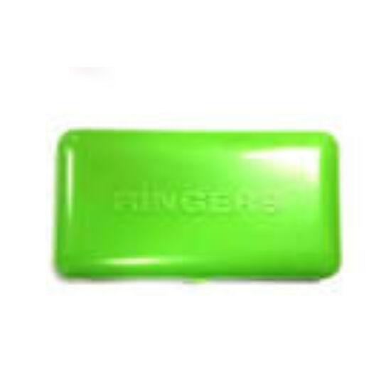RINGERS HOOK BOX GREEN /method horog előke doboz