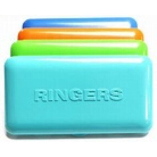 RINGERS HOOK BOX AQUA/method horog előke doboz