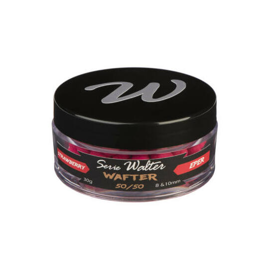 SW WAFTER STRAWBERRY 6-8MM