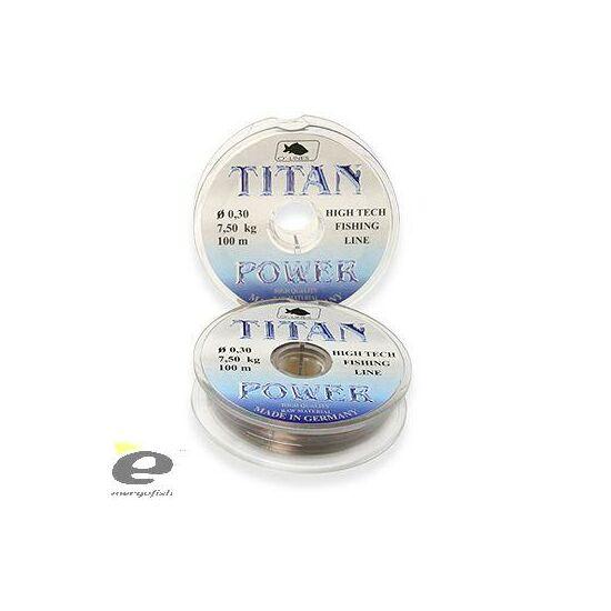 Titan Power Zsinór 0,50 mm 100 m
