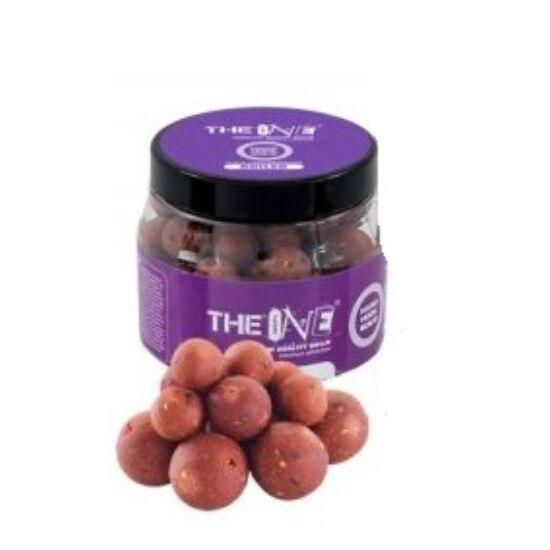 THE ONE Purple  HOOK Bojli  soluble   14/18/22MM MIX
