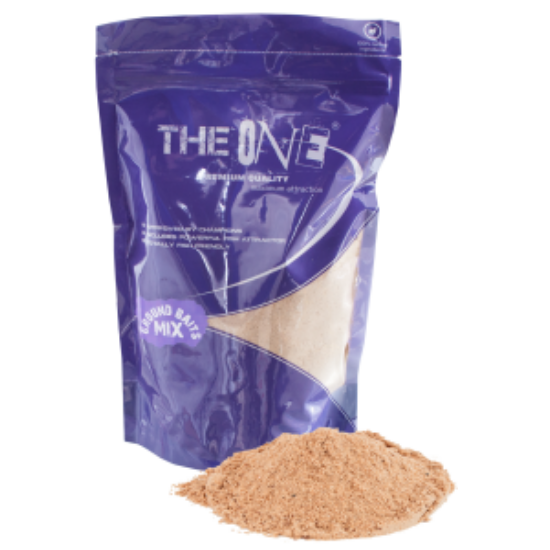 THE ONE Groundbaits spod mix  Purple 1kg