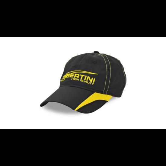 Tubertini  Fashion Cap Black sapka