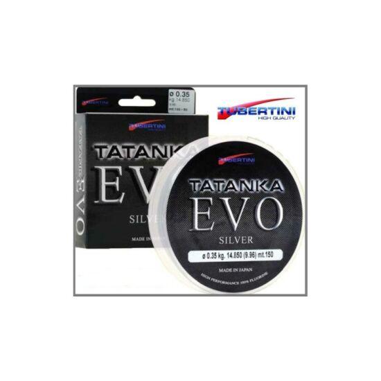 Zsinór Tatanka EVO Silver 150m 0,18