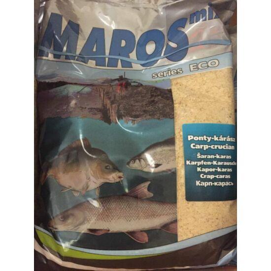 Maros Eco etetőanyag Ponty-Kárász  1kg