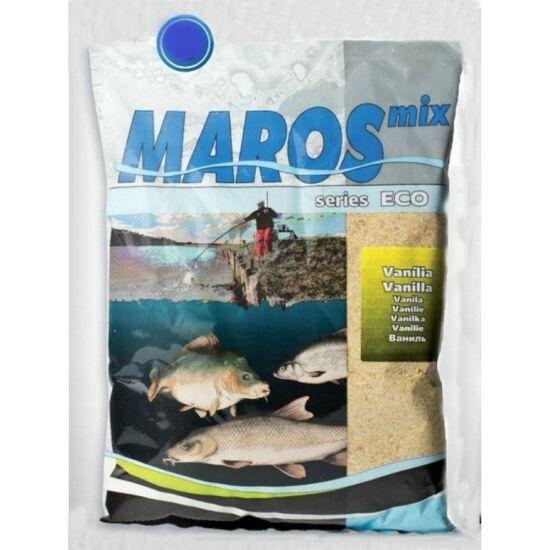 Maros Eco etetőanyag Vanilia 3kg