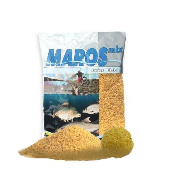 Maros ECO Etetőanyag/ Citromos Ponty-kárász