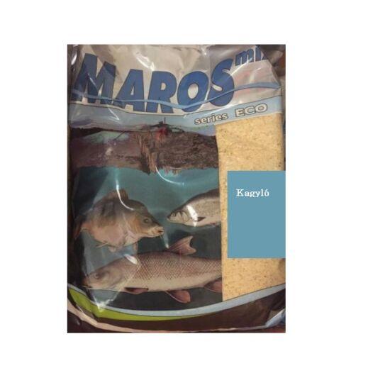 Maros Eco etetőanyag Kagyló 3kg