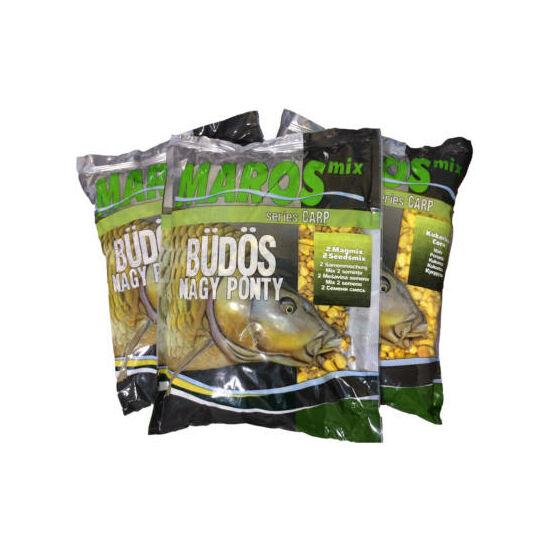 Maros mix BÜDÖS NAGY PONTY kukorica 1kg