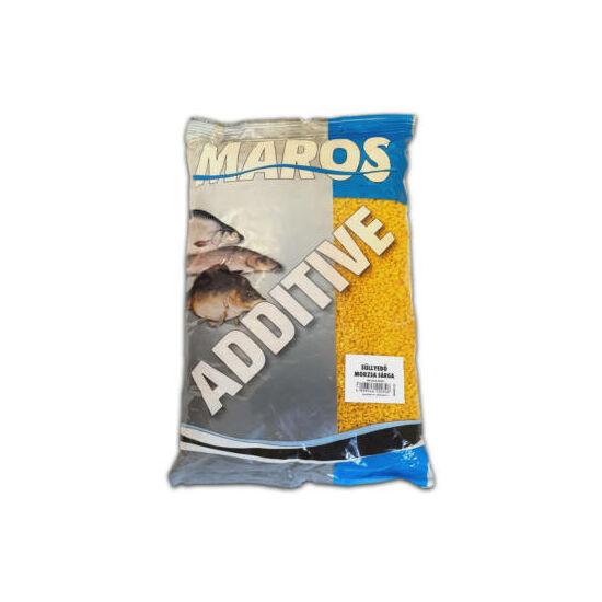 Maros Mix Süllyedő morzsa Sárga 1kg