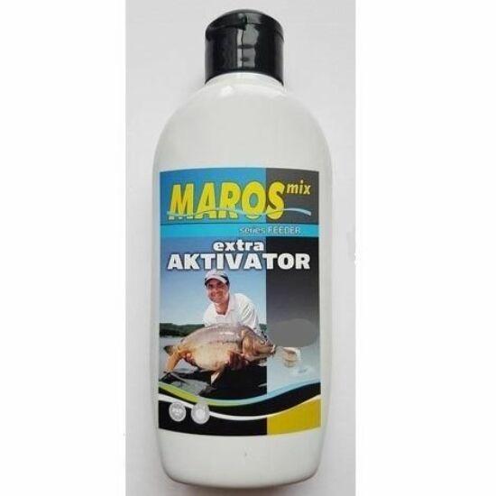MAROS MIX EXTRA AKTIVÁTOR 250ML  Vanília