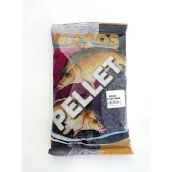 Maros Halibut Pellet 2mm
