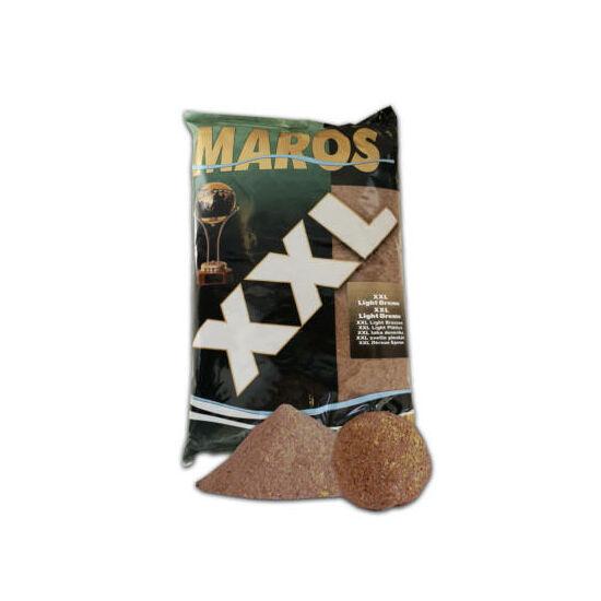 MAROS MIX XXL 1KG LIGHT BREAM