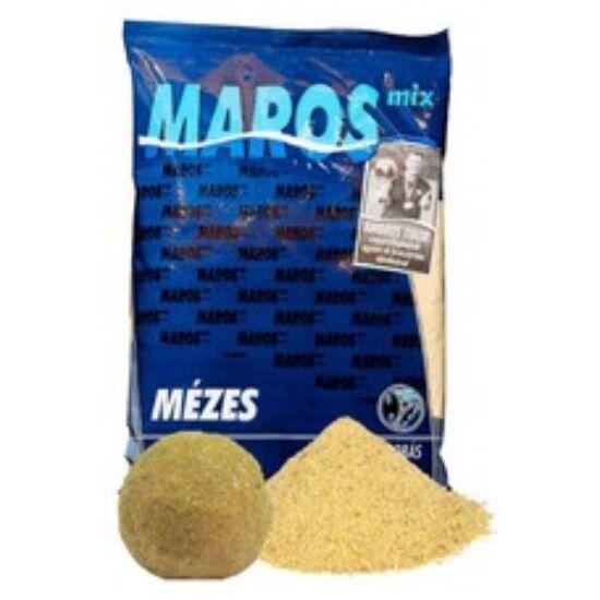 Maros ECO Etetőanyag / Méz